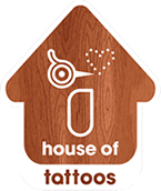 Sjap - HOUSE OF TATTOOS